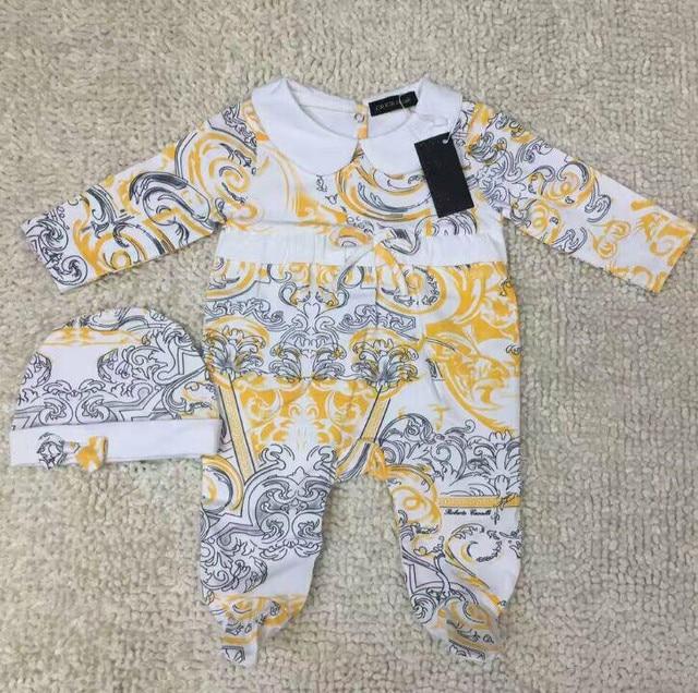 Новый 2017 Мода Марка новорожденных детская Одежда Милые Bebes ребенка Ползунки ребенка Спальный мешок детское одеяло