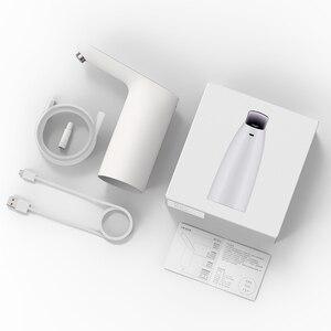 Image 5 - 3 寿命自動 usb ミニタッチスイッチ水ポンプワイヤレス充電式電気ウォーターディスペンサーウォーターポンプ usb ケーブル