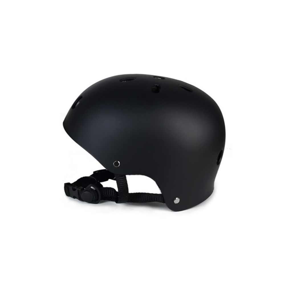 בטיחות קסדת ילד מבוגר אופניים מחזור אופני קטנוע BMX סקייטבורד סקייט פעלולים מפציץ רכיבה על קסדה