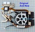 Original New CPU Cooler Fan Heatsink For Acer Extensa 7230 7530 7630 7730 eMachines G420 G620 G520 G720 3NZY2TATNB0 AB8605HX-HB3