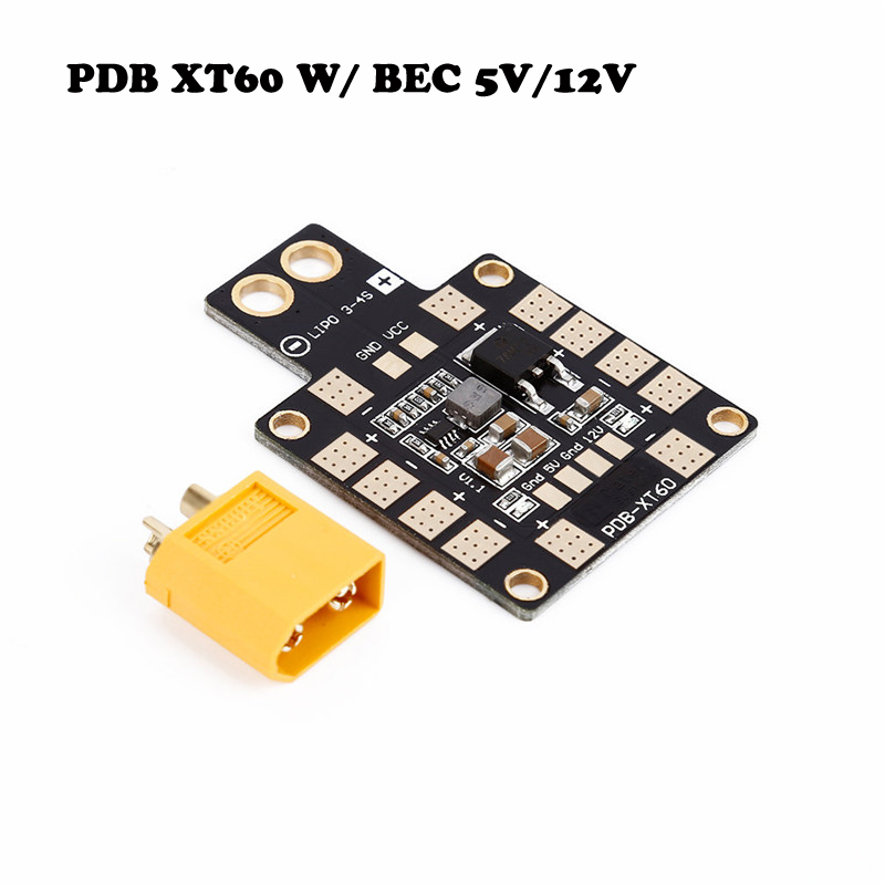 Online Buy Wholesale quadcopter pdb from China quadcopter pdb ...