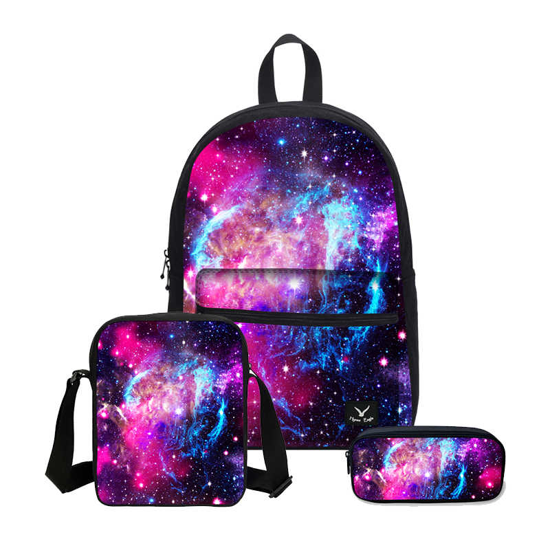 fa82d9d29f2 Detail Feedback Questions about Galaxy Backpack For Teenage Girls ...