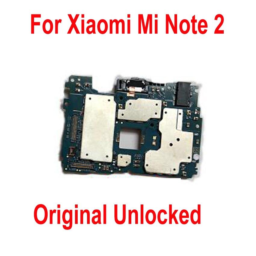 Globalne oprogramowanie oryginalny odblokuj płyty głównej płyta główna dla Xiao mi mi Note2 uwaga 2 główna płyta główna obwody opłata za kartę flex cable zestaw akcesoriów w Zestawy akcesoriów do telefonów komórkowych od Telefony komórkowe i telekomunikacja na AliExpress - 11.11_Double 11Singles' Day 1