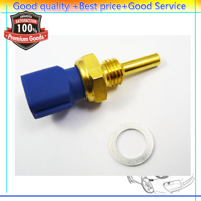 ISANCE CTS Water Coolant Temperature Sensor 226300M200/ 2263044B10 For Infiniti  FX35 FX45 Nissan Altima Frontier