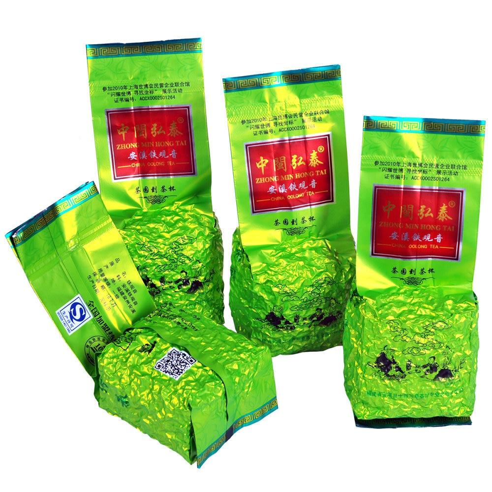 Чай specaily вкус tieguanyin 500 г