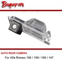 Car Rear View Camera For Alfa Romeo 156 159 166 147 Reverse Camera HD CCD RCA