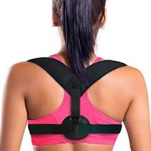 Upper Back Belt Posture Corrector Support Mens Corset Shoulder Braces Supports Spine Correction Body Shaper