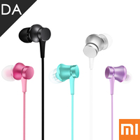 In Stock Newest Original Xiaomi Piston 3 Headphone Youth Edition 3 5mm 3rd Bass Earphone New