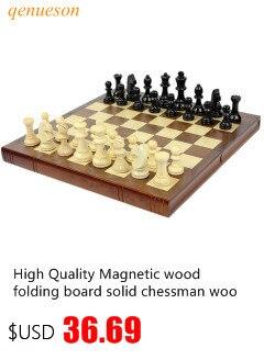Cheap chess set