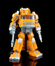(IN STOCK)TOY Maketoys MT MTRM-05 Wrestle (limited edition)