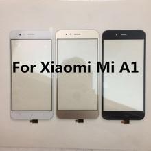 Сенсорный ЖК экран для Xiaomi Mi A1 Mi 5X, передняя сенсорная панель, сенсорное стекло, дигитайзер, детали для телефона A 1 5 X