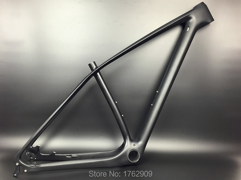 Newest 29*15/17/19/21 inch Mountain bike matte UD full carbon fibre thru axle bicycle frames lightest MTB 29er parts Free ship newest raceface next mountain bike ud full carbon handlebar matte carbon bicycle handlebar mtb parts 31 8 600 740mm free ship