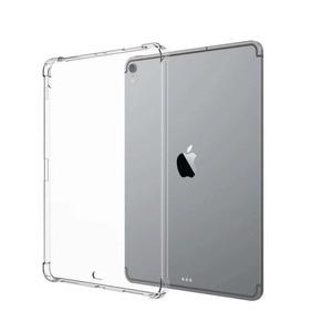 Image 5 - IPad 프로 11 인치 2020 소프트 뒷면 커버 슬림 태블릿 쉘 fundas에 대한 명확한 투명 실리콘 TPU 케이스 iPadPro 11 인치 2018