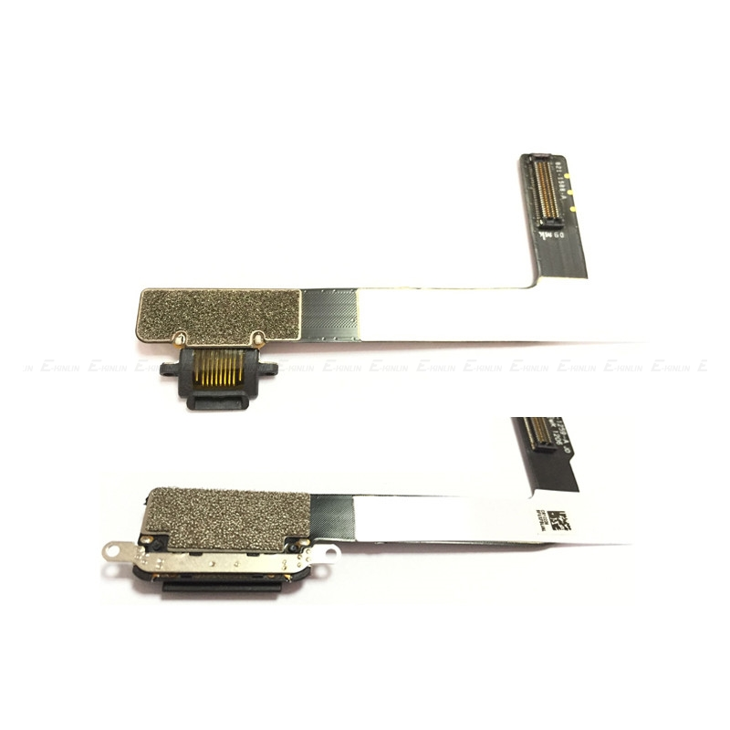 New Usb Charger Connector Port Plug Flex Cable For Ipad 2