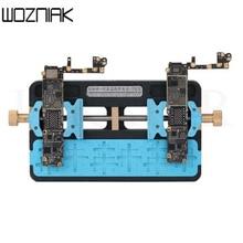 Wl Универсальный светильник Высокая температура телефон микросхема BGA чип материнская плата джиг плата держатель ремонтные инструменты для iPhone планшета