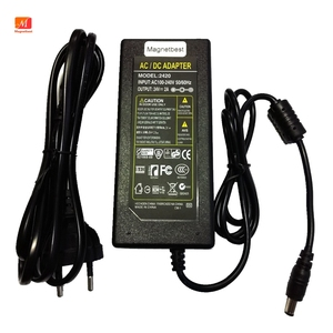 Image 2 - DC Adapter Charger 24V 2A for Canon Printer CA CP200 CP910 CP900 CP800 CP760 24V 1.8A Power Adapter