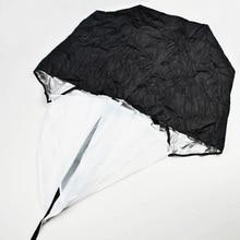 Parachute Umbrella Speed Resistance Training