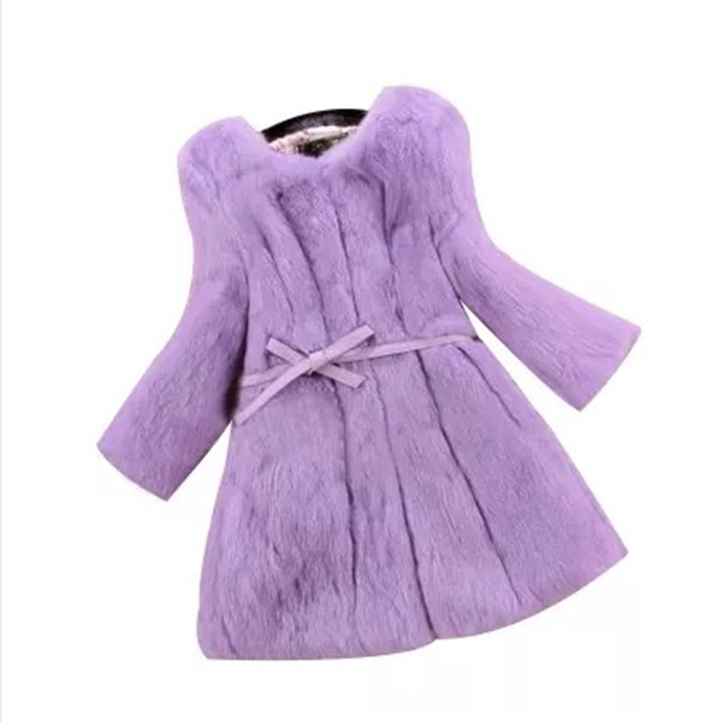 Winter Female Leather Coat Natural Fur Coat Female Long Section 2018 Autumn And Winter Plus Cotton Clearance Special Offer Korea