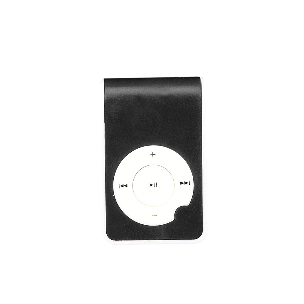 HIPERDEAL NEW 2018 Portable Mp3 Player Mini USB Clip MP3 Music Media Player Support Micro SD TF Card Walkman Lettore D30 Jan5