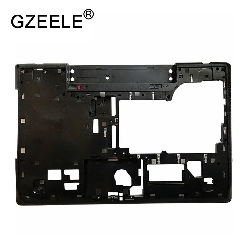 GZEELE New laptop case for Lenovo Ideapad G700 G710 Z710 Series 17.3 Base Bottom cover 13N0-B5A0701 lower cover black gzeele new laptop replace cover for lenovo for ideapad yoga 2 pro 13 base bottom cover lower case