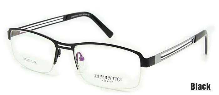 Titanium Eyeglasses Frame (3)