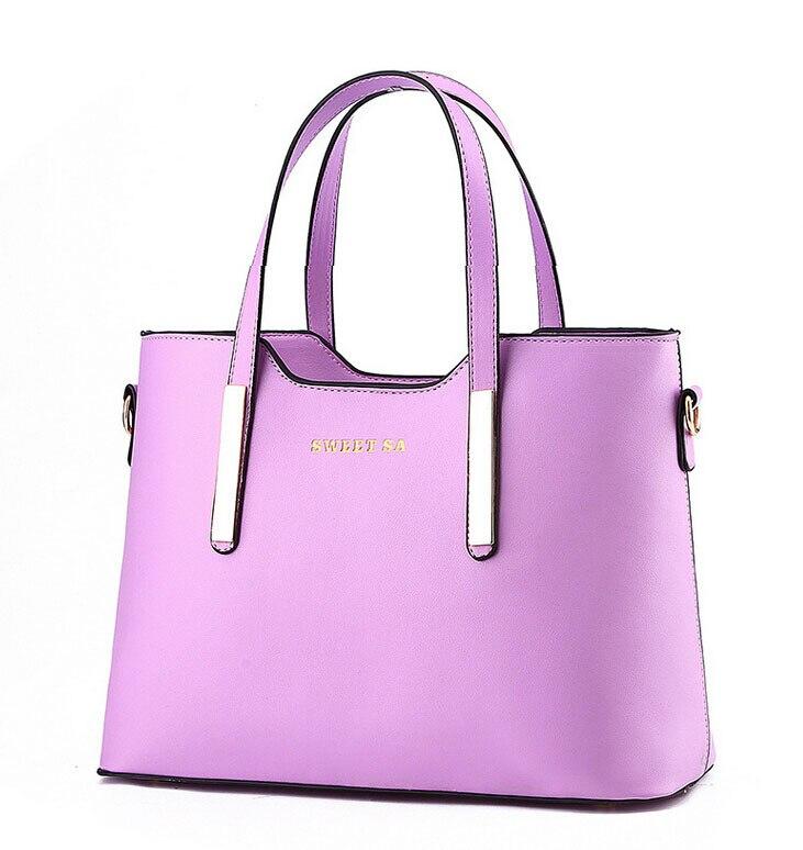 ombro para mulheres bolsa famoso Tipo de Ítem : Handbags Women