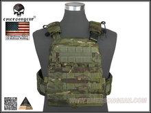 ايمرسون CP نمط سترة التكيف النسخة الثقيلة القتالية الادسنس سترة متعددة الاستعمالات EM7397MCTP
