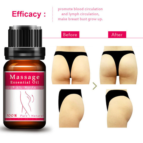 10ML Hip Lift Buttock Enlargement Essential Oil Ass Liftting Up Best Big Ass Cream Butt for Sexy Women Body Care TSLM1 Multan