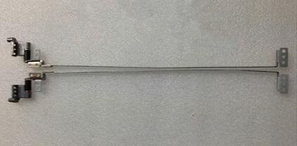 Screen laptop lcd dobradiças para toshiba l30 l35 15.4 polegada frete grátis