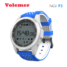 Volemer NO.1 F3 Smart Watch Bracelet IP68 Waterproof Swimming Smartwatch Sleep Monitor Fitness Tracker Sports Wearable Devices