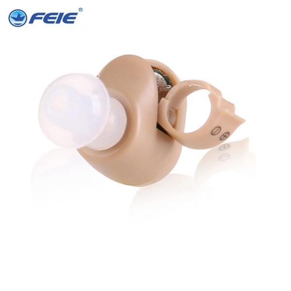 Otoscopio médico appareil auditif Pilas para audífonos invisible S-213 Envío Gratis