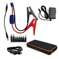 2016 Hot Multifunctional CP18 68800MA Car 'Charger Pack Vehicle Jump Starter Multi Function Auto Start Emergency Power Supply