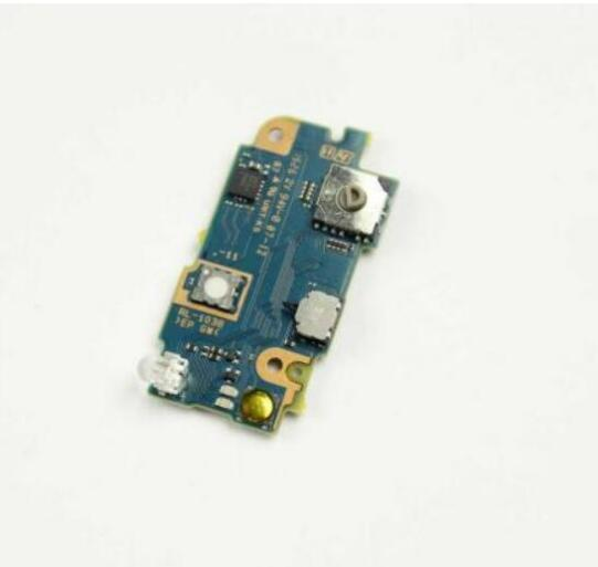 NEW for Sony Cyber-shot DSC-RX100 IV rx100iv rx100m4 rx100 m4 rx1004 Top Cover Shutter Board Replacement Repair Part компактный цифровой фотоаппарат sony cyber shot dsc w810 silver