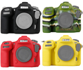 Alta qualidade slr saco da câmera saco da câmera para nikon d500 leve case capa para d500 vermelho/amarelo/camuflagem/preto