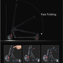 Electric Scooter High Speed Aluminum Alloy Lightweight Folding