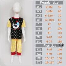 Girl Easter Polka Dot Shirt Pants Set