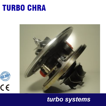 GT2256V turbo cartridge a6120960999 A6120960499 711009  core chra for Mercedes benz C 270 CDI (W203) 2000-2005 OM612 125KW