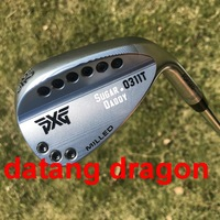 datang dragon golf wedges original PXG 0311T wedges with authentic dynamic gold S300 steel shaft real golf clubs