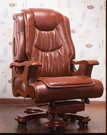 Мебель для массажа из натурального дерева