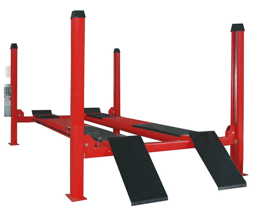 Aliexpress.com : Buy Two post mobile car lift with 3 ton ...