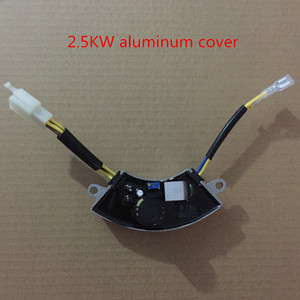 2KW-3KW THREE PHASE Automatic Voltage Regulator AVR for generator Adjustable, gasoline generator avr, 6lines SK8500W/PK7500W