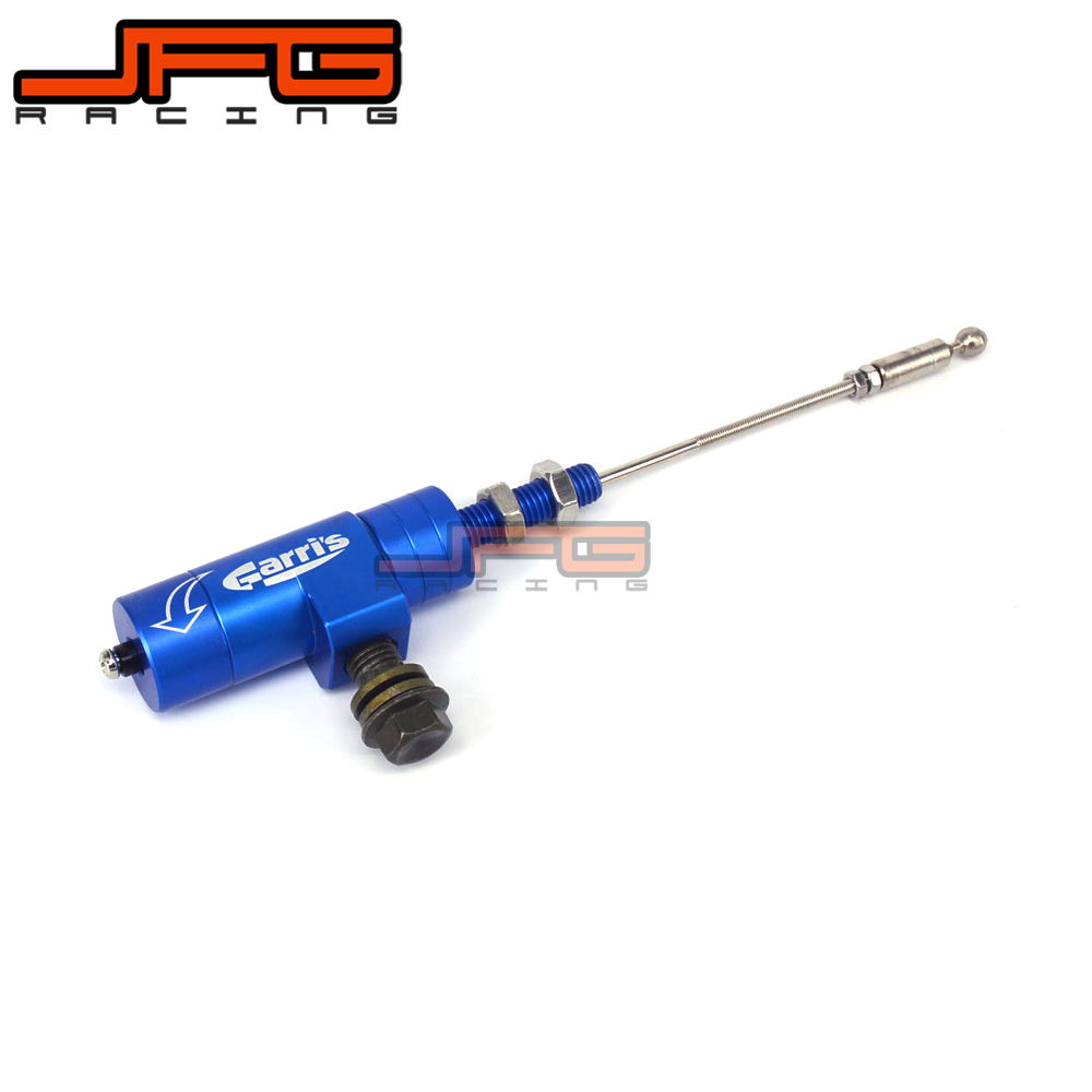Yz426f Big Bore Kit Yz426f Yz426: Hydraulic Clutch Master Slave Cylinder Rod Pump For YAMAHA