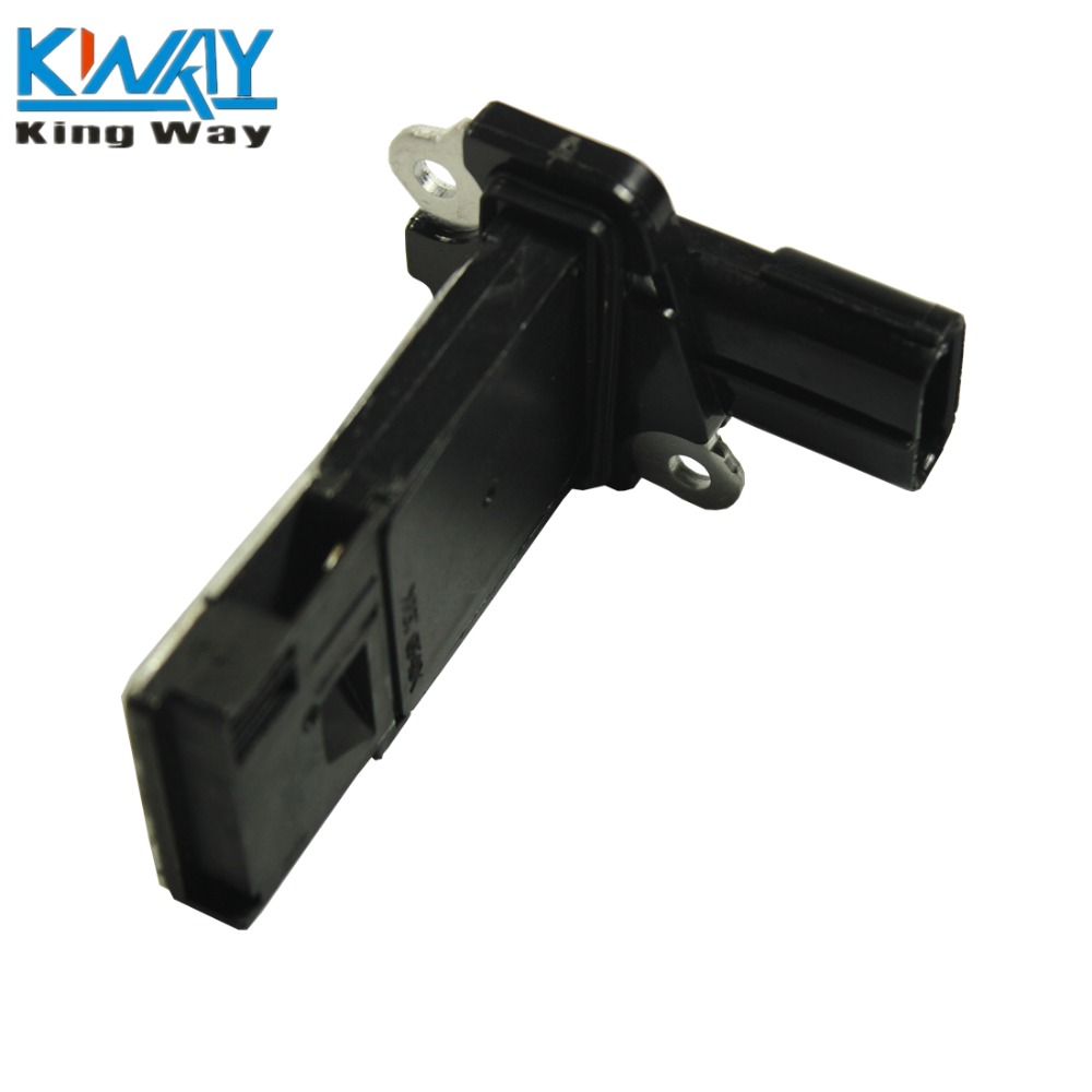 Free Shipping King Way New Mass Air Flow Maf Sensor Meter Fit For Lexus Gx470 Fuse Box Diagram Toyota 4runner 47l 2uzfe In Car Switches Relays From Automobiles