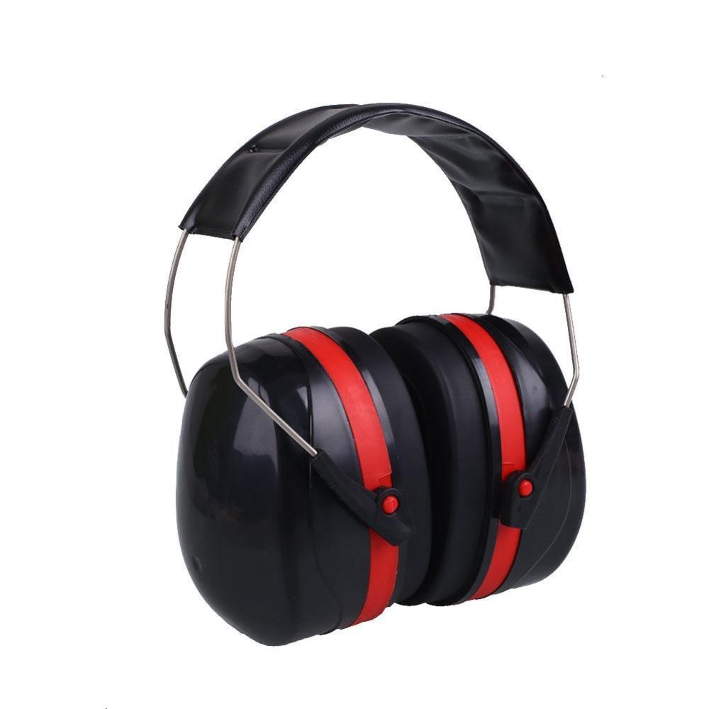 bilder für Außenohrschutzkappe anti-lärm Ohrenschützer Gehörschutz Gehörschutz Rauschunterdrückung Schalldichte Schießen Jagd Ohrenschützer