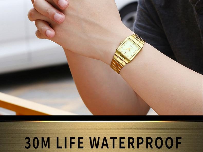 Quartz Watches (10)