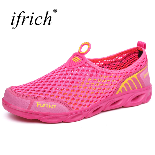 Outdoor Quick-drying Anti-slip Water Shoes for Couple comfortable online cheap sale free shipping online low price cheap price C3kiuFDSUs