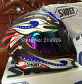 Shoei X12 casco de moto casco