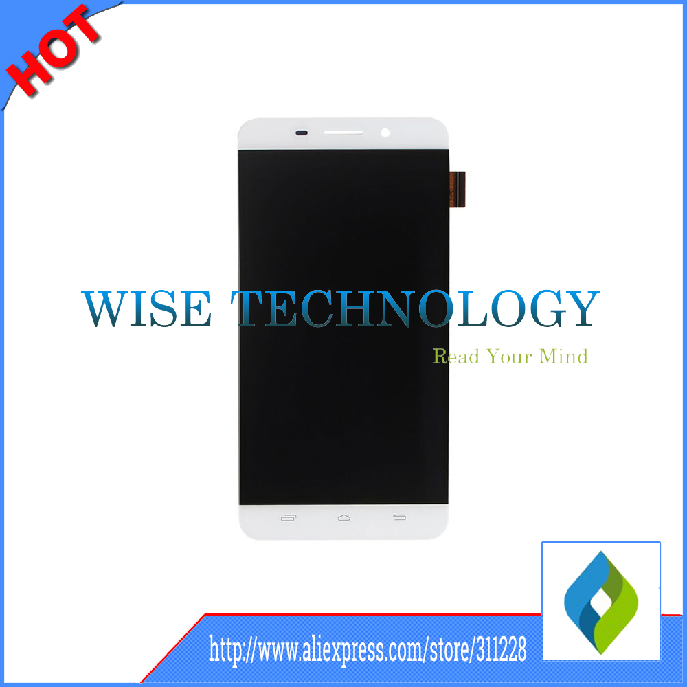 ФОТО 100% Tested Well Ulefone Metal LCD Display+Touch Screen Digitizer Assembly Replacement Accessories For Ulefone Metal Smart Phone