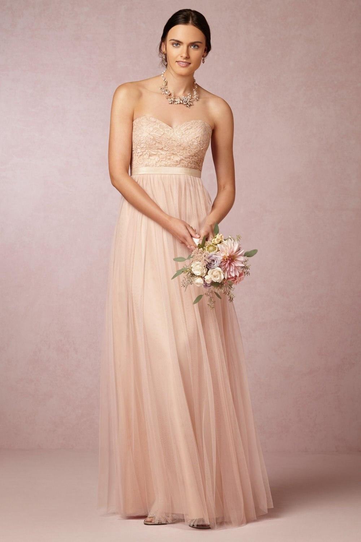 Tolle Lange Kleider Für Hochzeiten Ideen - Brautkleider Ideen ...