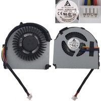 New Laptop Cooling Fan Para Lenovo thinkpad X220 4 pinos PN: KSB0405HA 23.10681.001 60.4KH17.001 B01 Cooler/Radiador|Ventiladores e resfriadores|   -